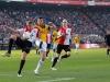 NAC-Feyenoord 012