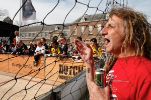 Dutch Homeless Cup 16