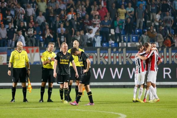 Willem II-NAC Breda 2-1-034